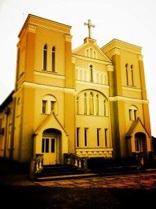 Biserica Tulca